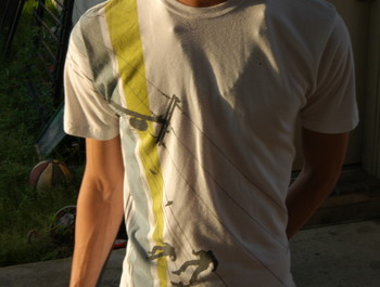 faded041 wearing Urban Assault by benharman