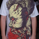 sugarsgirl wearing ZOMBIE FRENZY! by MR-NICOLO