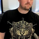wotto wearing Eye of the Tiger by BioWorkZ