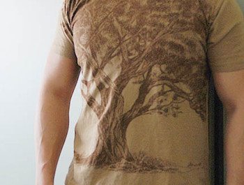 uber_uter wearing TREE by oliver