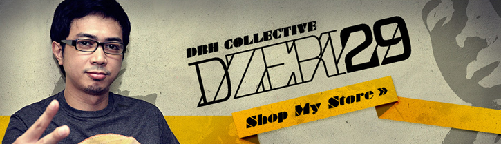 Check Out Dzeri29's Store