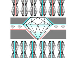 Diamond by BLBS