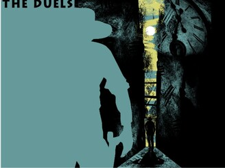 The Duels by PenGrapH