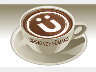 DBH Artist Logo Series - Latte Art by griffin45nn9z