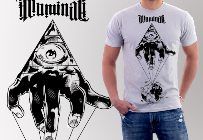 ILLUMINATI - You Never Know