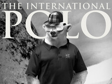 The International Polo Bear T-Shirt Design by