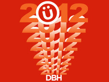 DBH2012 T-Shirt Design by