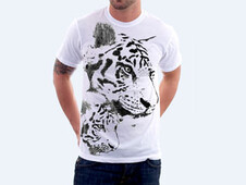 Tigers T-Shirt Design by