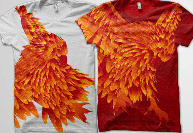 Phoenix Rises Revamped