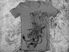 adarna T-Shirt Design by