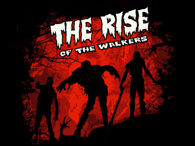 Rise of the walkers
