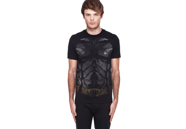 Dark Knight T-Suit