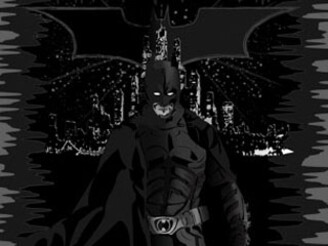 Gotham's Guardian by JustPetrucci