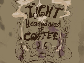 Light headedness of coffee by fabiosimple