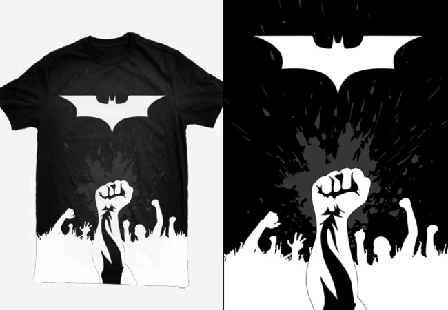 Rise Against The Bat