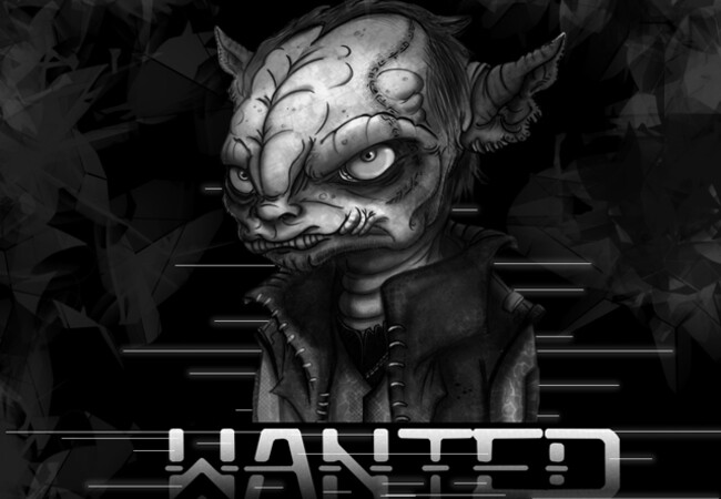 Alien_Wanted