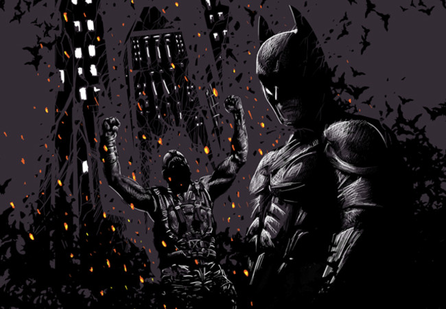 Darkest Knight