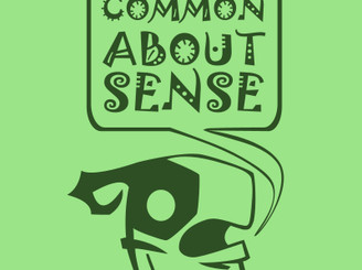 Common sense? by skizz