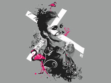 Hayley T-Shirt Design by