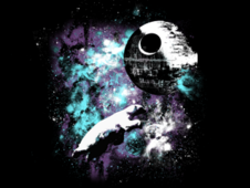 Polar Wars T-Shirt Design by