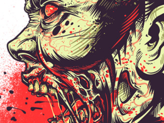 ZOMBIE FRENZY! by MR-NICOLO