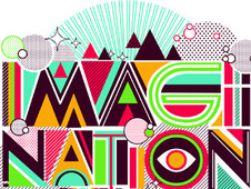 IMAGINATION... T-Shirt Design by