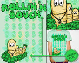 *ROLLIN 'N DOUGH* by EmbraceDesigns