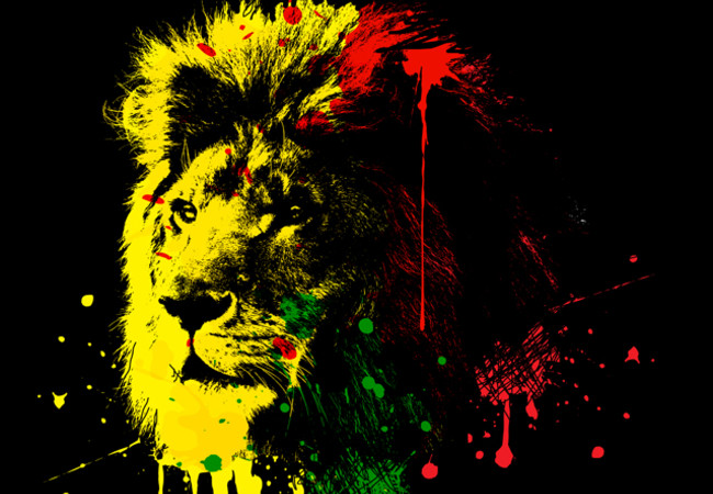 The Lion of Revolution