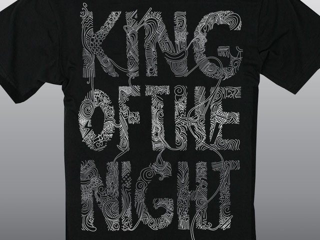 king/queen of the night