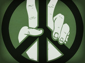 Peace to the 2nd Power by SteveOramA
