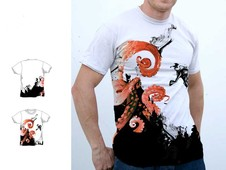 Inkaway T-Shirt Design by