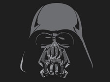 Darth Bane T-Shirt Design by