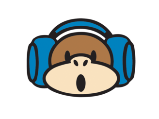 DJ Monkey by Marik