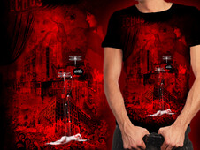 The red dream T-Shirt Design by