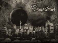 Doomshour T-Shirt Design by