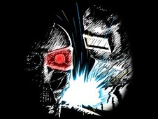 Evil Machine T-Shirt Design by
