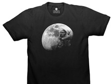 One Small Step T-Shirt Design by
