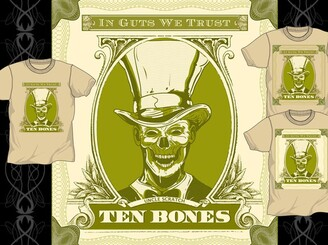 ten bones by stinkfist