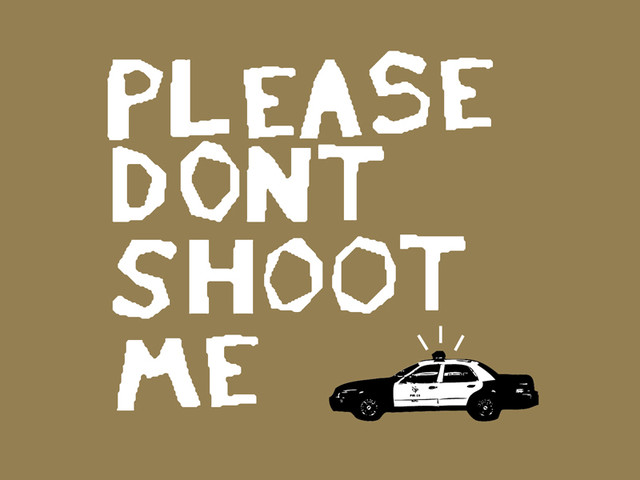 please dont shoot