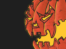 Pumpkin T-Shirt Design by