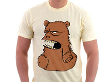 Teddy bear T-Shirt Design by