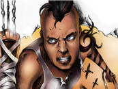 Daken by shelob