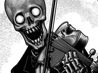 Play the song of death by carbine