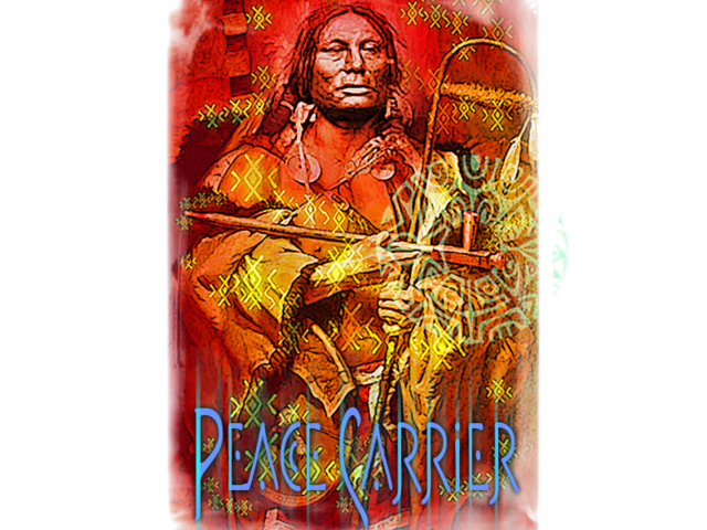 PEACE CARRIER