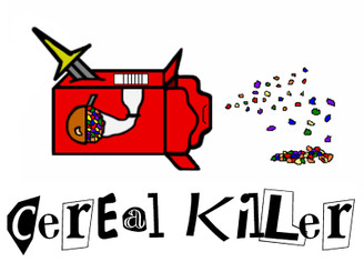 Cereal Killer by filipinoy1031