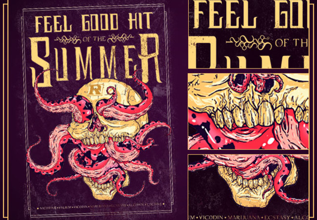 Feel Good Hit Of The Summer