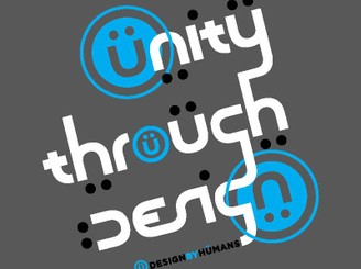 Unity Through Design by Kaizenick
