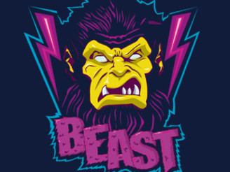 beast by stinkel