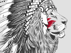 The Chieftain T-Shirt Design by