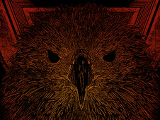 Eagle Eye T-Shirt Design by